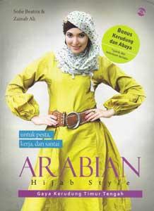 arabian-hijab-style
